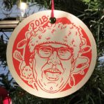 2018 Griswold Christmas Ornament